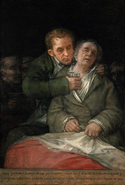 406px-Francisco_Goya_Self-Portrait_with_Dr_Arrieta_MIA_5214