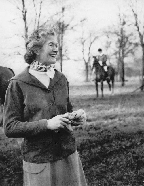Marjorie 1956