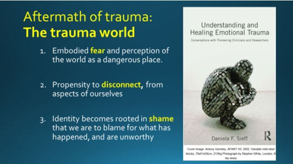We need to talk about trauma | A Better NHS